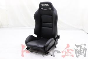 1100136202 レカロ SR-3 レザー調張替 セミバケットシート 助手席 スカイライン 25GTターボ ER34 前期 2ドア トラスト企画 U