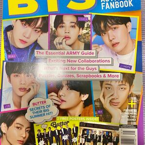 BTS THE ULTIMATE ACTIVITY FANBOOK
