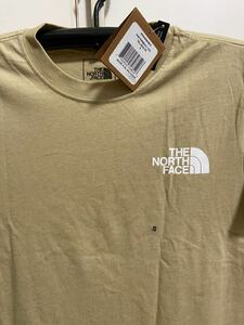 THE NORTH FACE 半袖Tシャツ Tシャツ throwback アメリカ直営店限定