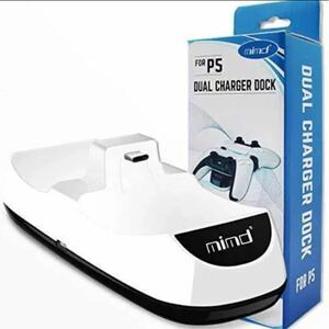 PS5 コントローラ 充電スタンド PS5 コントローラ 充電器
