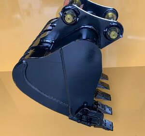 スケルトンバケット(新品)ヤンマー (YANMAR),ピン= 38 mm.VIO35/VIO40/B3/B4/B25/B27/B32/B37/YB25/YB35/YB251/YB271/YB301/YB351/YB401/