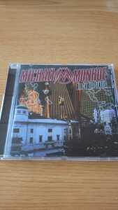 【中古CD】MICHAEL MONROE / Blackout States ★美品★送料無料★匿名配送★検 :マイケル・モンロー、ハノイロックス