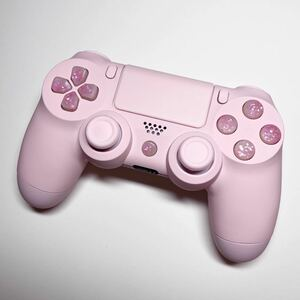 PS4 DUALSHOCK4 カスタムコントローラー