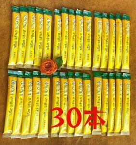 韓国人気のモカゴールドコーヒー30本セット