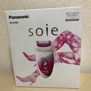 Panasonic 脱毛器 soie カラーピンク
