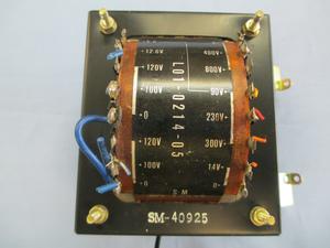 TRIO TS-520用 電源トランス 中古