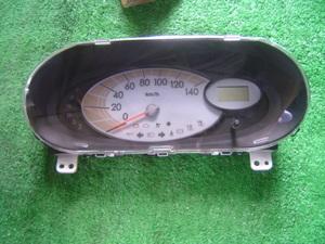 k#817 ムーヴ DBA-L175S 平成20年07月 純正 スピードメーター 83800-82R00