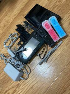 WiiU リモコン 本体