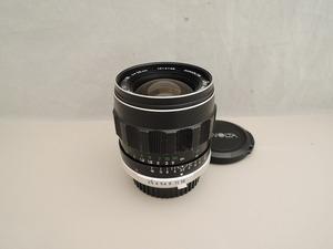 期間限定セール ミノルタ MINOLTA 単焦点レンズ MC W.ROKKOR-SI 28mm F2.5