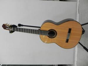 期間限定セール 茶位幸信 Yukinobu Chai クラシック・ギター No.15