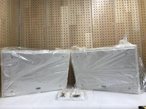 TK4215 未開封 未使用品 TOA 壁掛式 大型スピーカー(2個入) BS-33ST-A