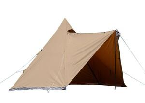 【tent-mark designs】サーカスTC DX サンドカラー