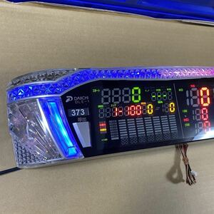Value number can be displayed! Data Counter Dae Taro Silon Slot A household 100V compatible with 5D!