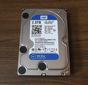 WD Blue WD20EZRZ 2TB HDD