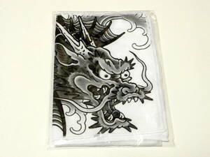 龍が如く7 光と闇の行方 特製 クールマフラータオル 限定 特典 非売品 ノベルティ