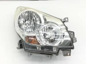 _b66908 ダイハツ ミラ カスタムX DBA-L275S ヘッドライト ランプ 右 RH ハロゲン レベライザー付き 光軸 KOITO 100-51868 L285S L275V