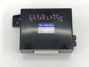 _b66908 ダイハツ ミラ カスタムX DBA-L275S エアコンアンプ コンピューター 88650-B2061 / 177700-1351 L285S L275V L285V
