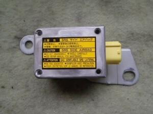 今だけ送料無料☆トヨタ セルシオ・UCF31・3UZ・左サイドエアバッグセンサー(1)