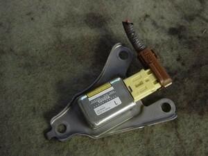 今だけ送料無料☆トヨタ セルシオ・後期・UCF30・左エアバッグセンサー(1)即発送