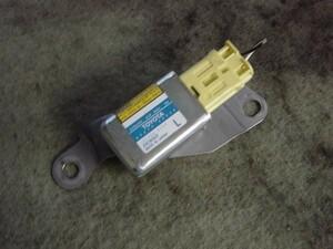 今だけ送料無料☆トヨタ セルシオ・後期・UCF30・左エアバッグセンサー(2)