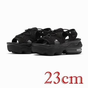 [送料無料][即日発送] 23cm NIKE AIR MAX KOKO SANDAL BLACK ナイキ ココ サンダル CI8798-003 ブラック 黒
