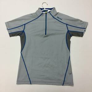 Marmot マーモット 半袖速乾Tシャツ Sサイズ MJK-S1058