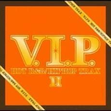 ケース無::V.I.P. HOT R&B / HIPHOP TRAX 2 :2CD レンタル落ち 中古 CD