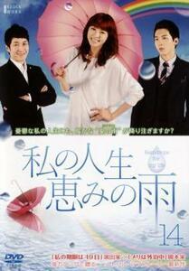 ケース無::bs::私の人生、恵みの雨 14(第40話~第42話)【字幕】 レンタル落ち 中古 DVD 韓国ドラマ