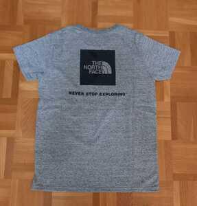 THE NORTH FACE 大人気バックロゴTシャツ Lサイズ