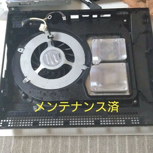 sony PlayStation3 初期型 CECHL00 メンテナンス済品