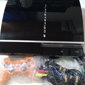 ソニー PlayStation3 初期型 CECHH00 PS3本体