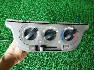 ★ 717 アルト HA24S HA24V キャロル HB24S ピノ HC24S エアコンスイッチ エアコンスイッチパネル AC操作スイッチ