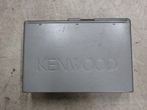 Y489.KENWOOD Kenwood KDC-C110FM Car Audio CD changer ....96