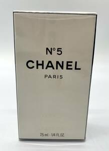 ■未開封■CHANEL/シャネル N°5 7.5ml PARFUM VAPORISATEUR パルファムヴァポリザター 香水