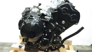 A764 ストリートトリプルR エンジン トライアンフ 675 Triumph 検索デイトナ ◎