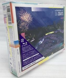 kn9-210i■新品BD■ 6th YEAR BIRTHDAY LIVE (完全生産限定盤) Blu-ray 乃木坂46 「佐川急便60size」 BD・その他