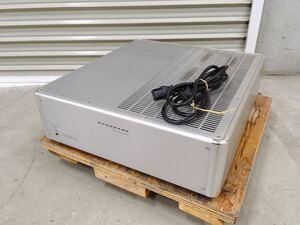 程度良好 KRELL Showcase Multichannel Amplifier クレル パワーアンプ マルチチャンネル サラウンド アンプ 0823あら5 M 170