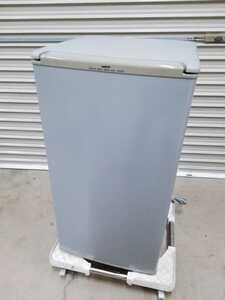 中古 SANYO サンヨー 直冷式冷蔵庫 2007年製 SR-81P(H) 冷凍冷蔵庫 冷蔵庫 引取歓迎 茨城県常陸大宮市 0831か3 H 家