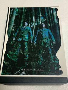 ラーメンズ DVD BOX 4本組 東京オリンピック