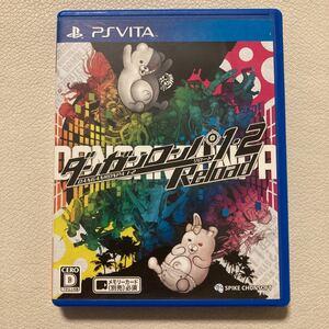 ダンガンロンパ1・2 Reload PS Vita