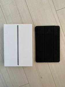Wi-Fiモデル iPad Apple iPad mini 第5世代 Wi-Fi スペースグレイ WiFi ガラスフィルム