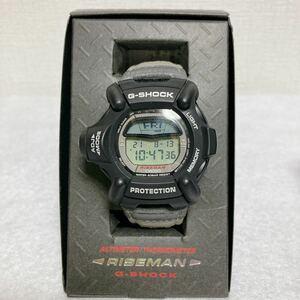 ★極美品CASIO G-SHOCK ライズマン RISE MAN 腕時計 カシオG-SHOCK