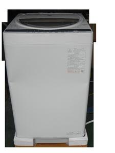 ●売切り●未使用●東芝 全自動洗濯機 AW-7G9-W◆2021年製●