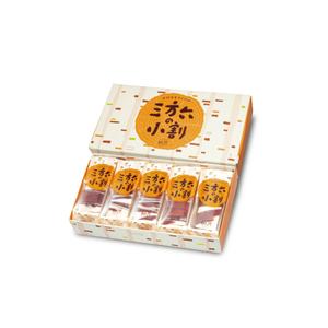 柳月 【北海道銘品】 三方六の小割 5本入り - さんぽうろくのこわり しっとり系バウムクーヘン」の最高峰/ 他 北海道土産 多数出品中