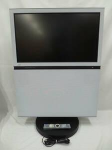 EIZO SC32XD2 FORIS.TV 32型 地上・BS・110度CSデジタル(DVDプレーヤー内蔵)ハイビジョン液晶テレビ 【ジャンク】
