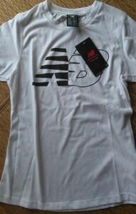 本日まで!new balanceニューバランス・ランニングシャツ