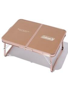 COLEMAN MINI TABLE PLUS/コールマン ミニテーブル 【新品未使用】