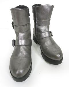 YOSUKE ショートブーツ / Mサイズ ヨースケ [B42888]