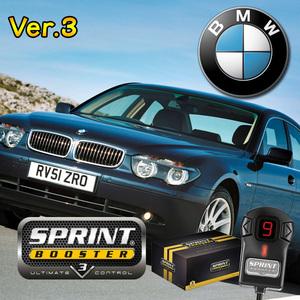 BMW E65 E66 SPRINT BOOSTER スプリントブースター 735i 740i 745i 745Li 750i 750Li 760Li RSBD401