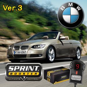 BMW E90 E92 E93 SPRINT BOOSTER スプリントブースター 320i 323i 325i 325xi 330i 330xi 335i RSBD401